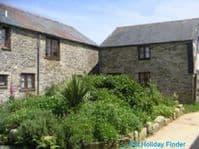 Boturnell Farm Pets-welcome Cottages Liskeard Cornwall