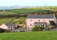 Bower Farm Pet-friendly B and B Broad Haven Pembrokeshire