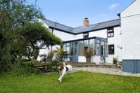 Bramble Cottage St Ives Cornwall