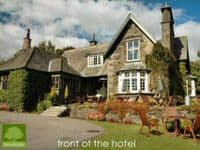 Broadoaks Country House Hotel Lake District Windermere Cumbria