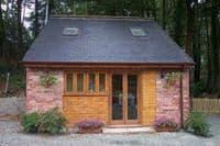 Brynallt Country Park Nr Ellesmere Shropshire