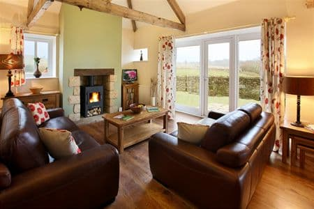Burnfoot Holiday Cottages Netherton Northumberland