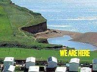 By the Sea Dorset Caravan