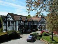 Caer Beris Pet-friendly Hotel Powys Mid Wales