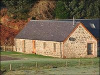 Camerons Cottage, Foyers Inverness-shire