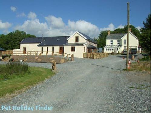 Cefn Du Cottages Crymych, Pembrokeshire