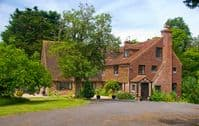 Cleavers Lyng Dog-Friendly B and B Herstmonceux, East Sussex