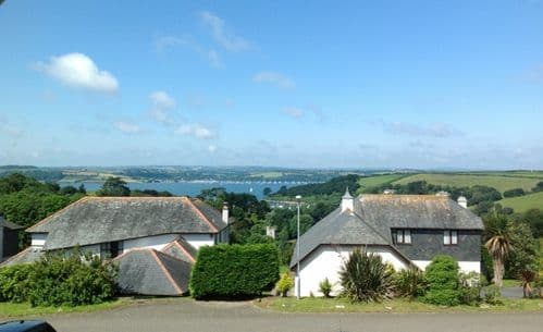 Creekside Cottages Self-Catering Cornwall