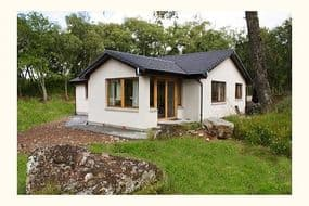 Dog Friendly Holiday Cottages  Inverarnie | Dalvourn Cottages Inverness