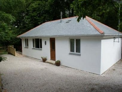 Darrynane Cottages Bodmin Moor Cornwall