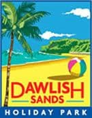 Dawlish Sands Holiday Park Dog Friendly Caravans South Devon