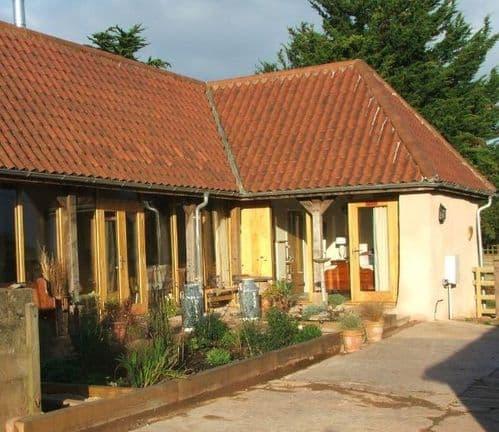 Dobbie's Barn Holiday Cottage Bridgwater Somerset
