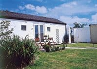 Doggy Cottages  Camelford, Cornwall