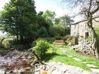 Eller Haw Cottage Hawes