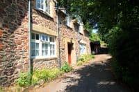 Exmoor Cottage Porlock