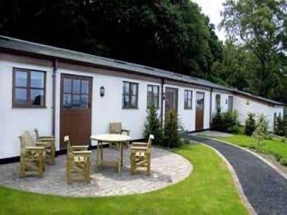 Glyn Uchaf Cottages, Conwy North Wales