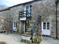Hendrifton Farm Holiday Cottages Common Moor, Cornwall