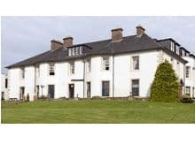 Hetland Hall Dog Friendly Hotel Dumfries and Galloway