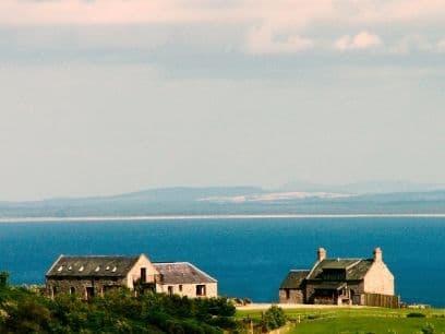 Hillockhead Farm Cottages Black Isle Nr Rosemarkie
