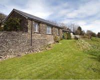 Hillway Lodge pets-welcome Exmoor Somerset