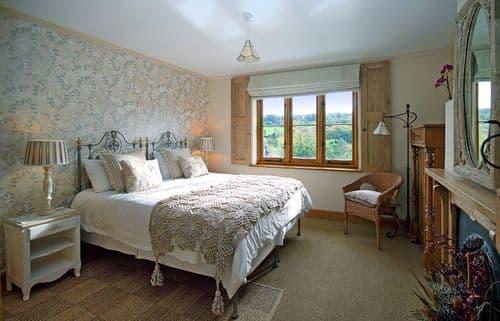 Holmdale Bed & Breakfast Exford Somerset