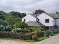 Homestead Farm Bed & Breakfast Perranporth, Cornwall