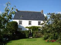 Jordan House Bed & Breakfast Weymouth Dorset
