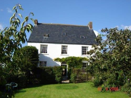 Jordan House Bed & Breakfast Weymouth Dorset