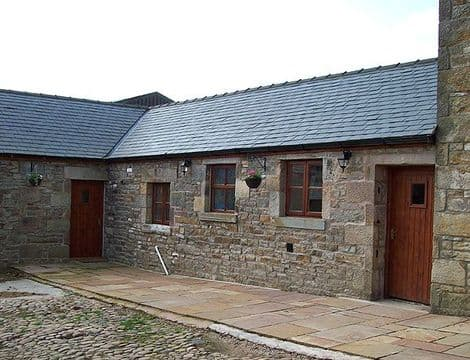Knotts Farm Holiday Cottages Lancaster, Lancashire