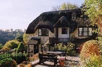 Lea Hill Country Cottages Axminster Devon