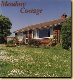 Meadow Dog-Friendly Cottage Tenterden in Kent