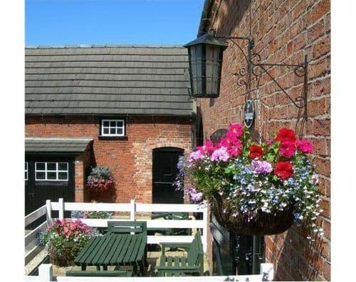 Old Barn Dog Friendly Cottages Horncastle Lincolnshire