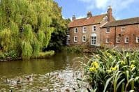 Old Cobbler's Cottage North Dalton, Driffield East Yorkshire