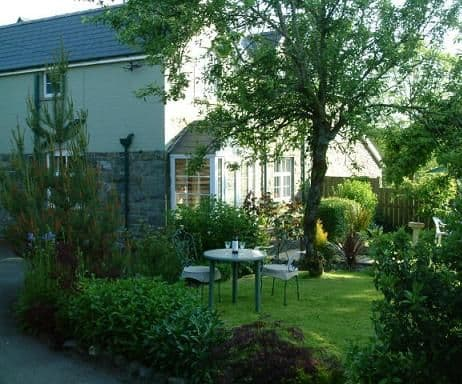 Orchard House dog-friendly Cottage Llandrindod Wells, Powys