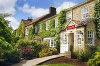Ox Pasture Hall pets-welcome Hotel Scarborough