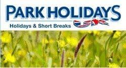 Park Holidays Caravan Holidays