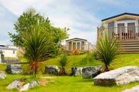 Peppermint Park Holiday Park Caravans for Hire & Touring Site, Darwlish Warren Devon