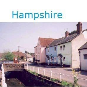 Pet Friendly Holidays Hampshire