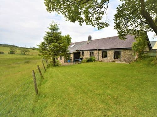 Pet Holiday Cottages Carmarthenshire Wales