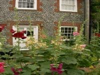 Pimpernel Dog-friendly Cottage Blakeney Norfolk