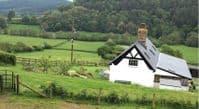 Roseheart Kingdom B and B Ludlow Shropshire