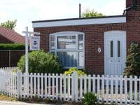 Rowan Tree House B and B Sea Palling Norfolk