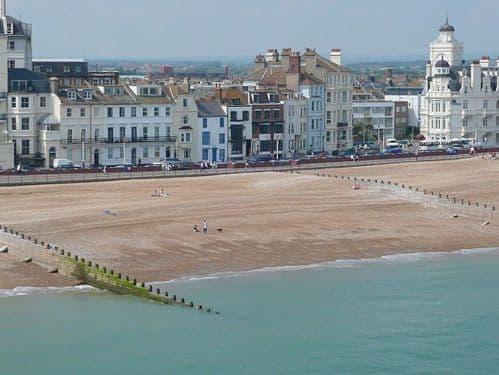 Royal Hotel Eastbourne  East Sussex