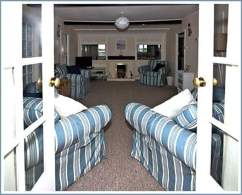 Seagull Cottage Pagham West Sussex