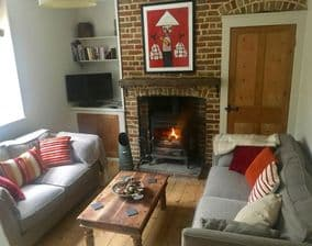 Sevena Cottage Pet Friendly Holidays Winterton-on-Sea Norfolk
