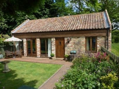 Sunflower Cottage Alford Lincolnshire
