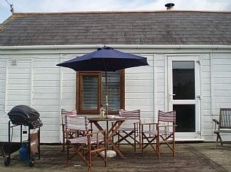 Pet Friendly Holiday Cottage Croyde | Surf's Up Devon Dogs allowed