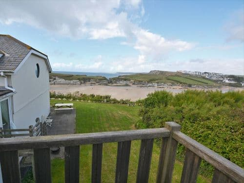 The Beach House Self-Catering Newquay Cornwall