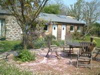 The Hen House Dog Friendly B and B Helston Cornwall