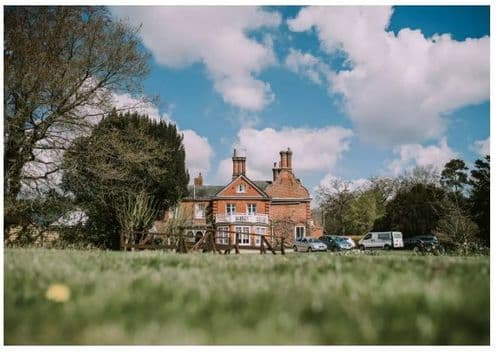 The Norfolk Mead pets welcome Hotel Norwich